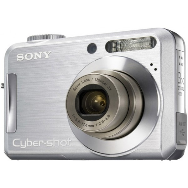 Фотоаппарат Sony Cyber-shot DSC-S700