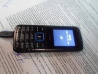 Телефон Jinga f200