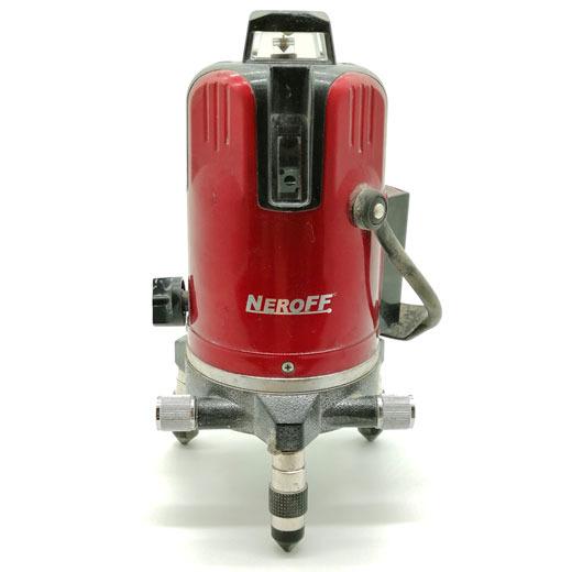 Лазерный уровень Neroff DLT-2