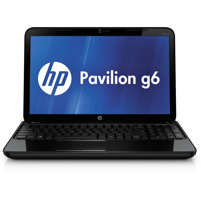 Ноутбук HP Pavilion g7-2316er