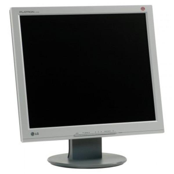 Монитор LG Flatron L1950S 19