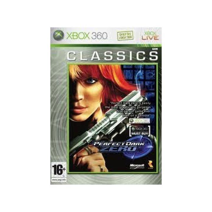 Диск XBOX 360 Classics