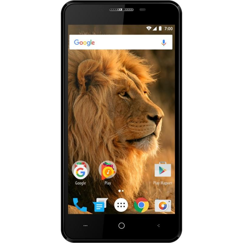 Смартфон VERTEX Impress Lion dual cam 3G