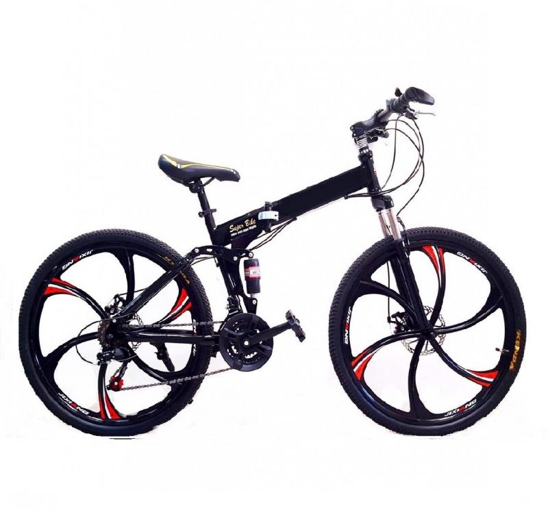 Велосипед горный Joker 26