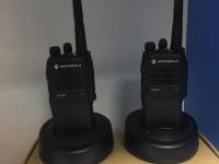 Рации Motorola GP 340