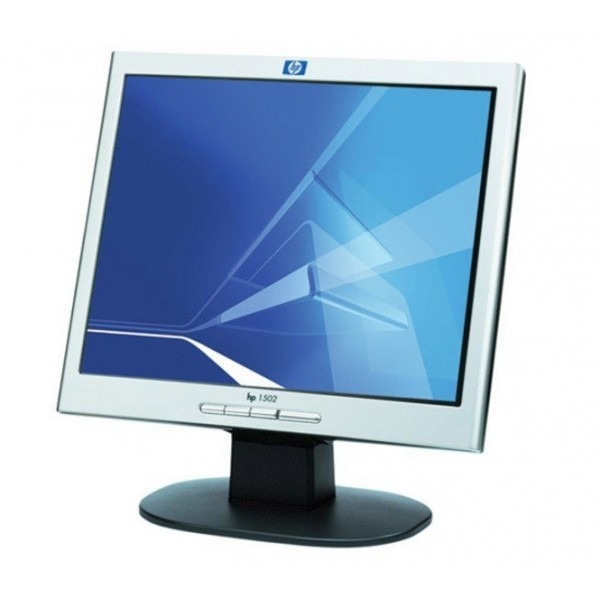 Монитор HP 1502