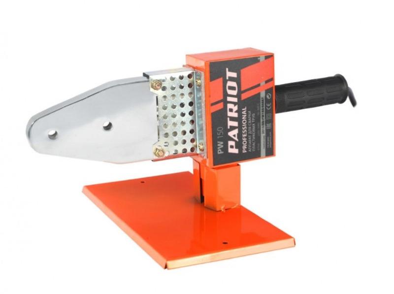 Аппарат для раструбной сварки PATRIOT PW 150 (Новый)