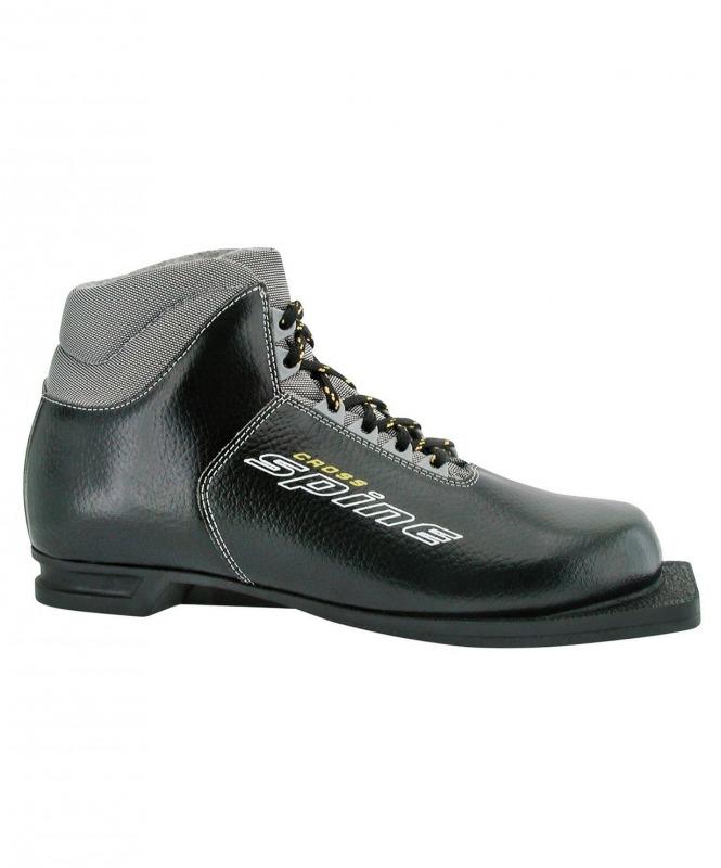 Ботинки для лыж Cross-40р