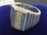 Перстень  Серебро 925 вес 11.07 г