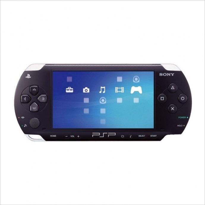 Игровая приставка PSP 2008