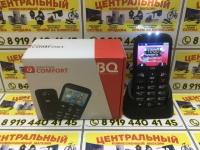 Мобильный телефон BQ comfort BQM-2300