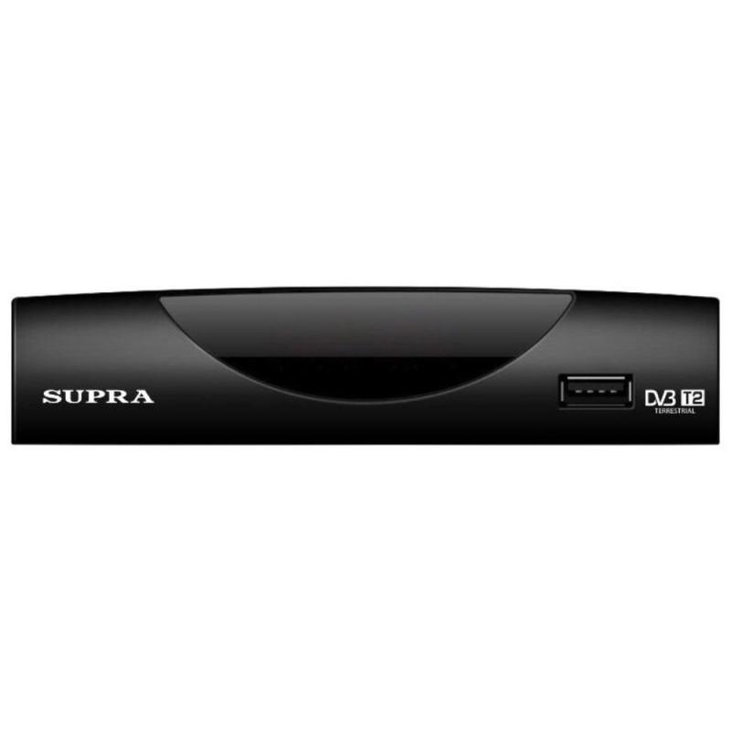 Цифровая приставка SUPRA SDT-87