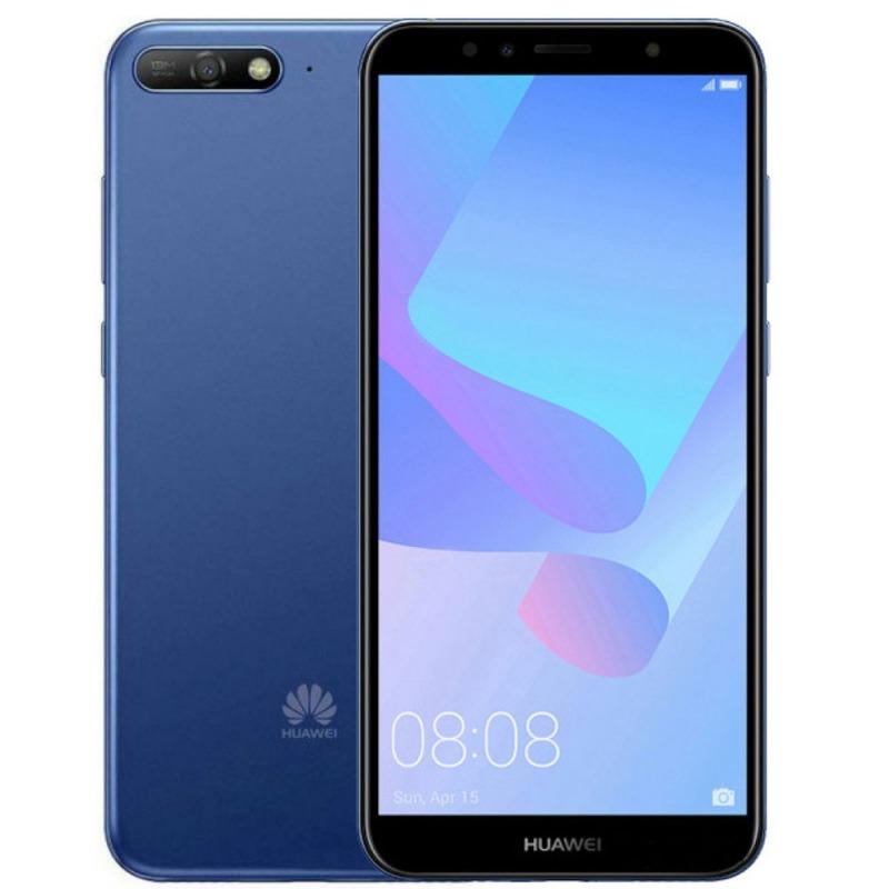 Смартфон HUAWEI Y6 Prime (2018)