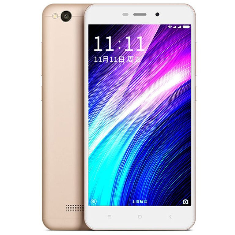 Смартфон Xiaomi Redmi 4A 16GB