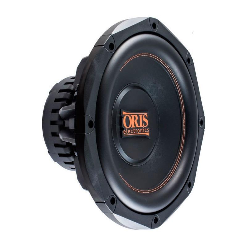 Автомобильный сабвуфер ORIS Electronics AMW-124