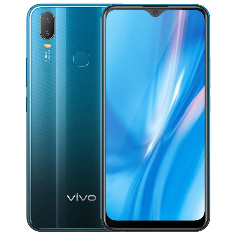 Смартфон vivo Y11 3/32GB