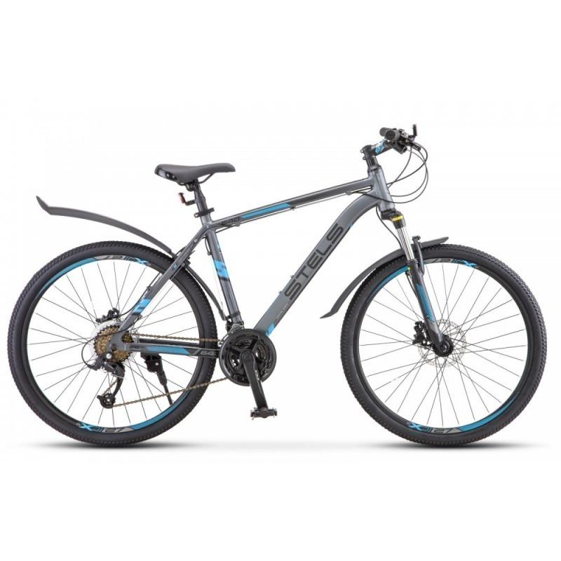 Велосипед Stels Navigator 640 D 26