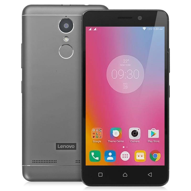 Смартфон Lenovo K6 Power