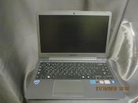 Ноутбук Samsung 535U б/у п/ц с з/у, разряженный в черном пакете