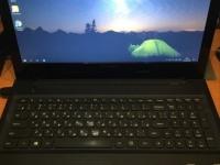 Ноутбук Lenovo G50-30, б/у, п/ц, с з/у