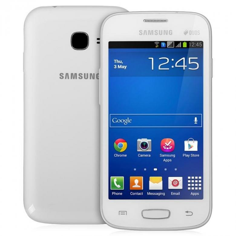 Смартфон Samsung Galaxy Star Plus GT-S7262