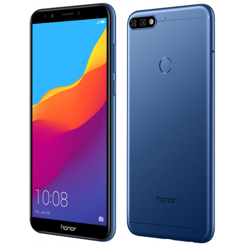 Смартфон HONOR 7C 32GB