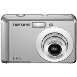 Компактный фотоаппарат Samsung ES10