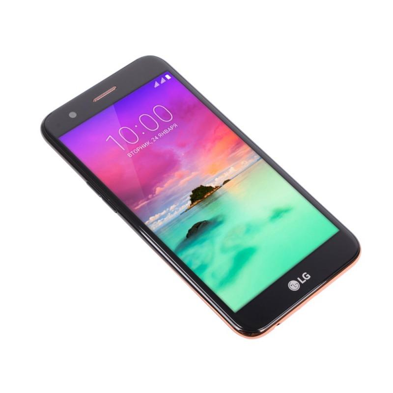 Смартфон LG K10 (2017)