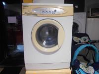Стиральная машинка Samsung 3.5 кг