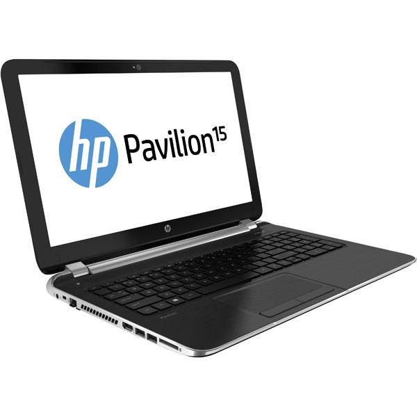 Ноутбук HP ProtectSmart