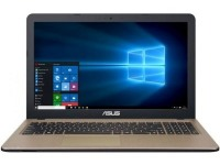 Ноутбук ASUS R540SA-XX036T/Intel Celeron N3050 2160 MHz/2Gb/500 Gb/Intel HD
