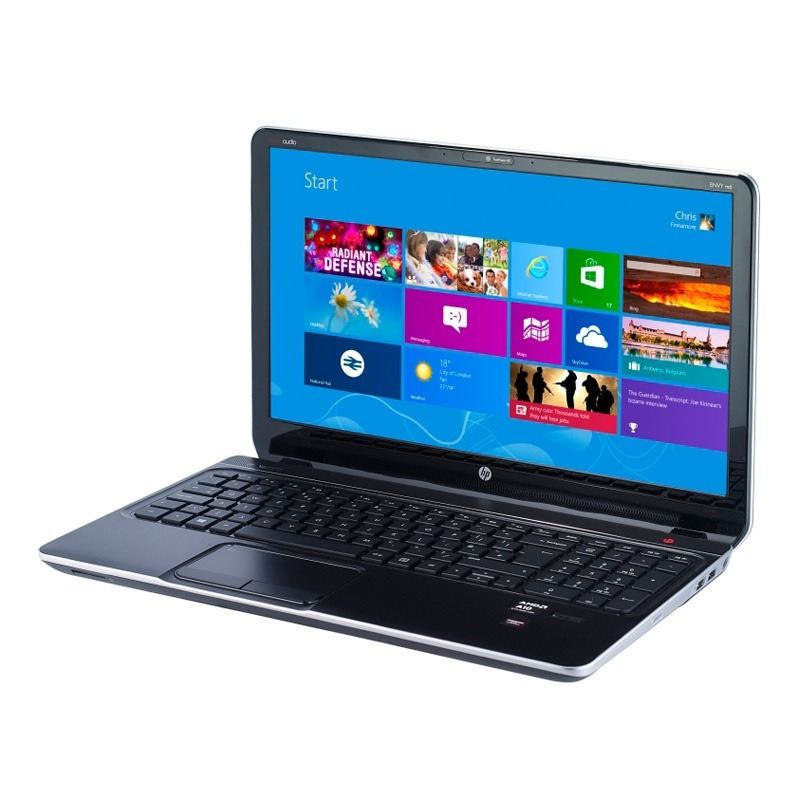 Ноутбук HP ENVY M6 Notebook PC