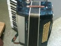 Акордеон акорд