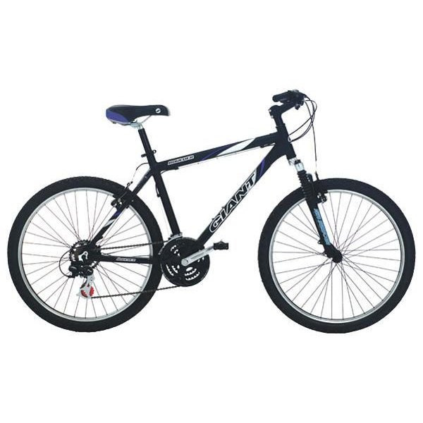 Велосипед Giant Boulder SE (2005)