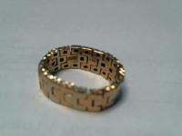 Кольцо Золото 585 (14K) вес 7.43 г