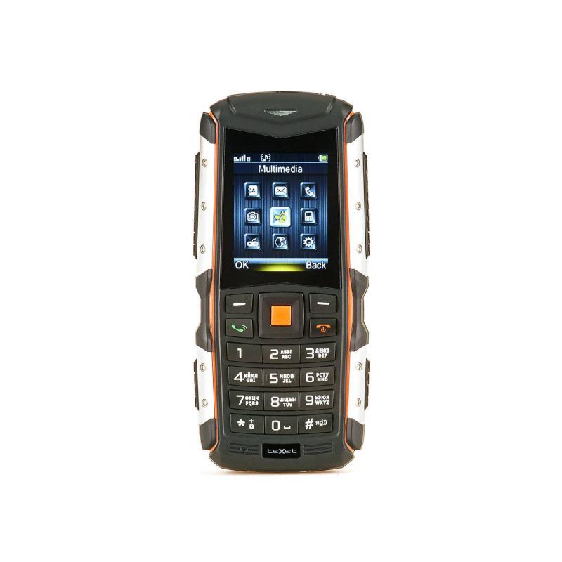 Телефон teXet TM-513R