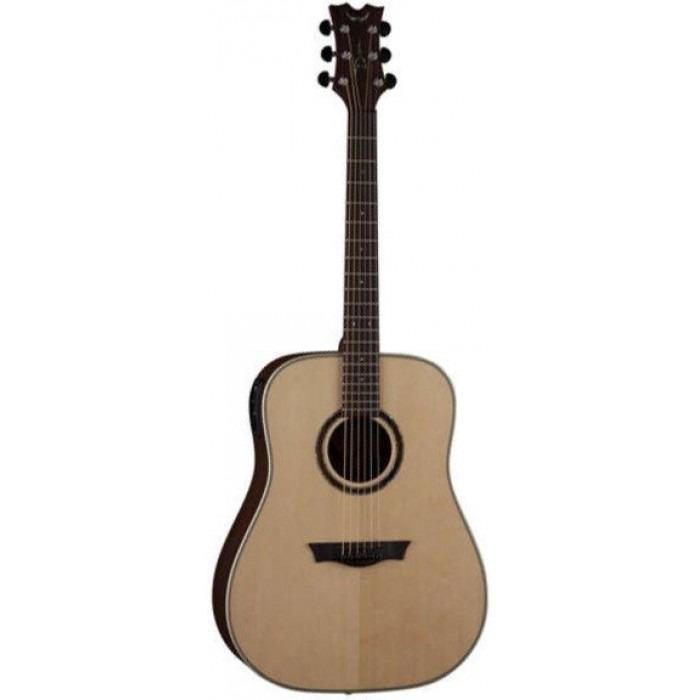 Акустическая гитара 12-струнная аккорд