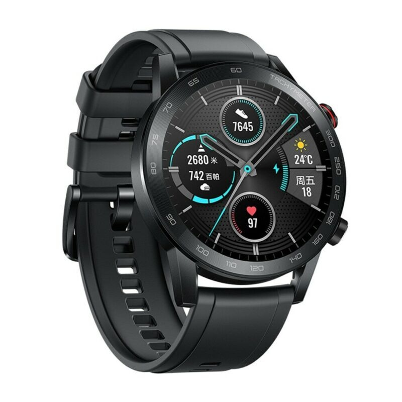Умные часы HONOR MagicWatch 2 46mm