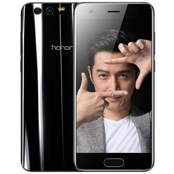 Смартфон HONOR 9 6/128GB