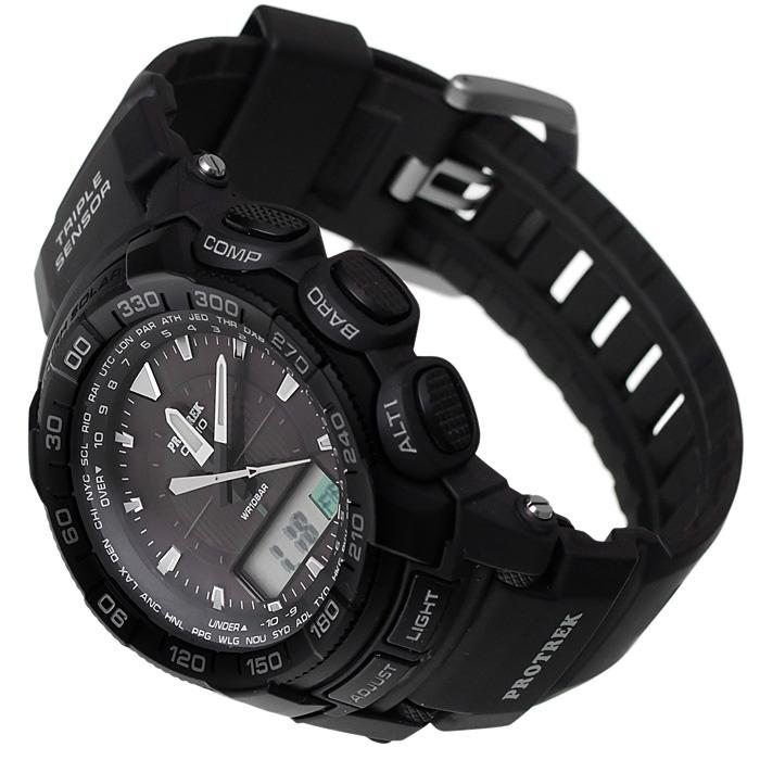 Наручные часы CASIO PRG-550-1A1