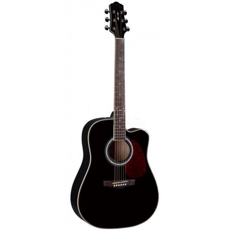 Гитара акустическая Euphony EW-280