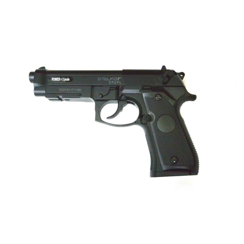 Пневматический пистолет Meydan S92ME