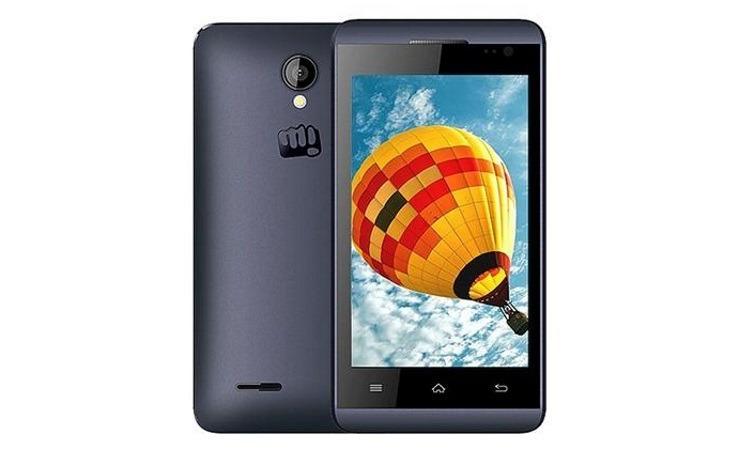Мобильный телефон Micromax S302