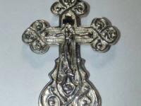 Крест Серебро 925 вес 2.87 г