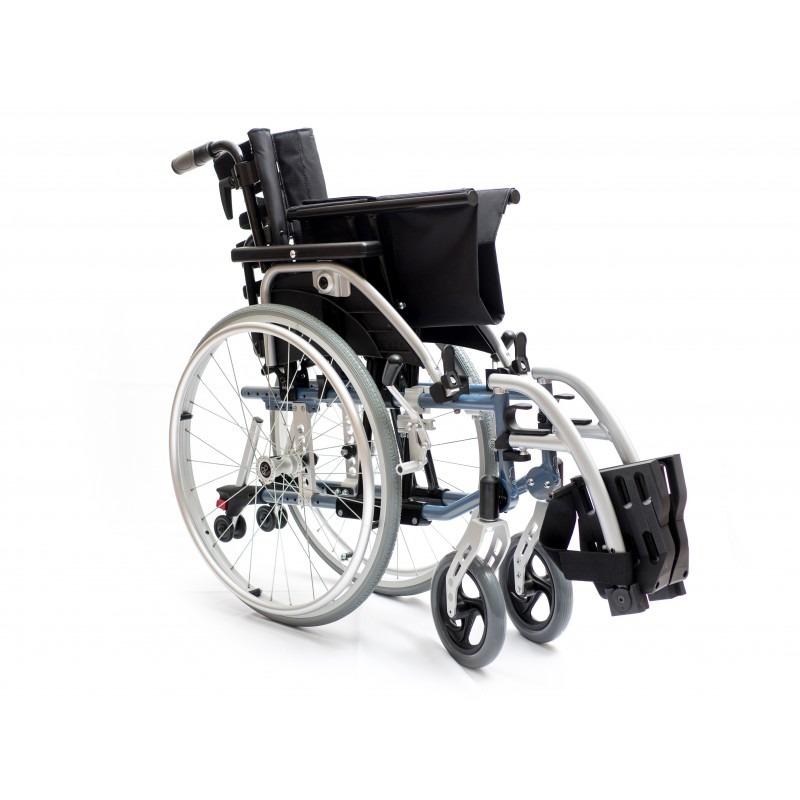 Кресло-коляска механическое EXCEL G5 Modular Comfort