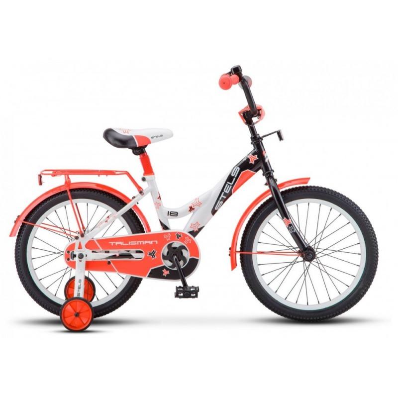 Велосипед детский Stels Talisman 18