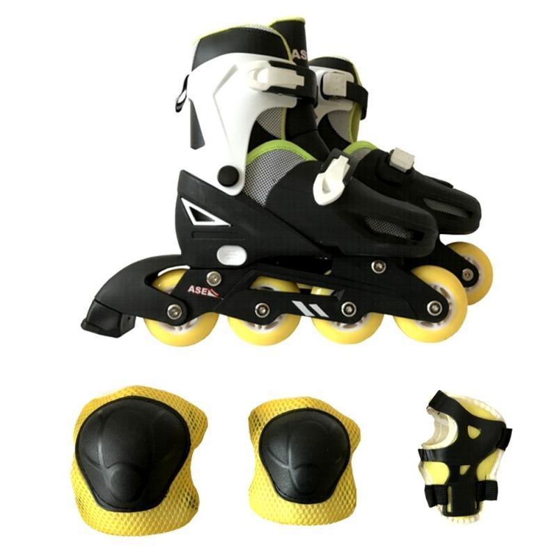 Ролики Ace Sport с защитой