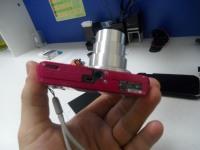 Sony W730 Pink