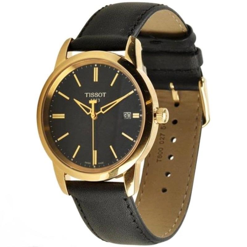 Наручные часы Tissot T033410B