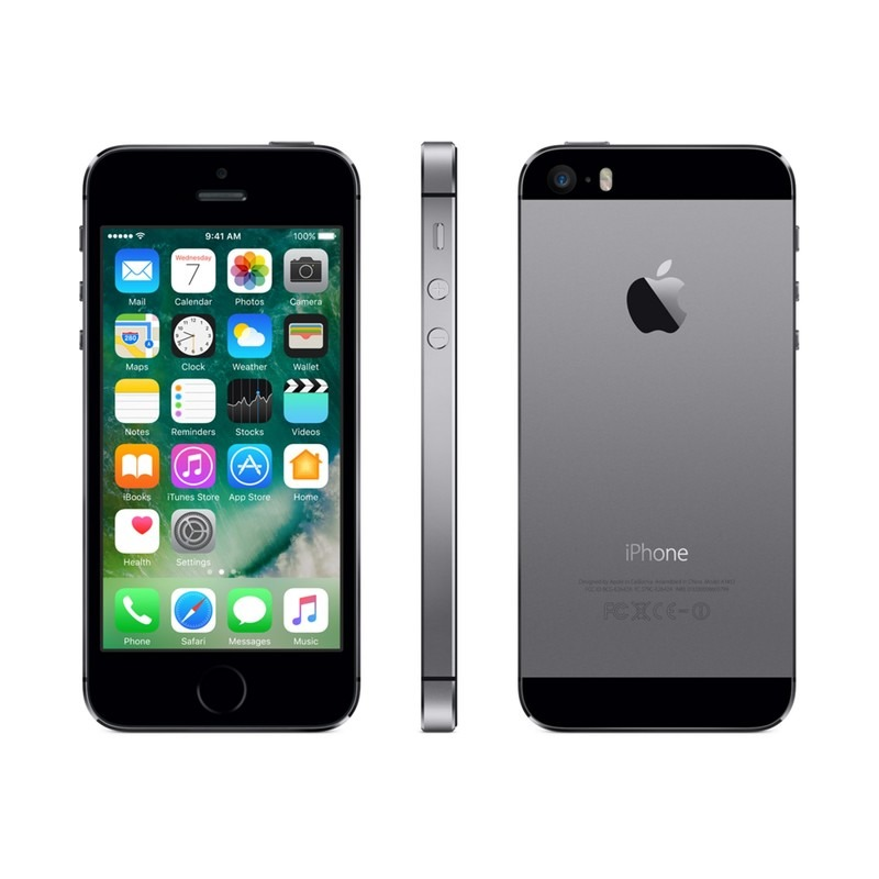 Смартфон Apple iphone 5S-16Gb